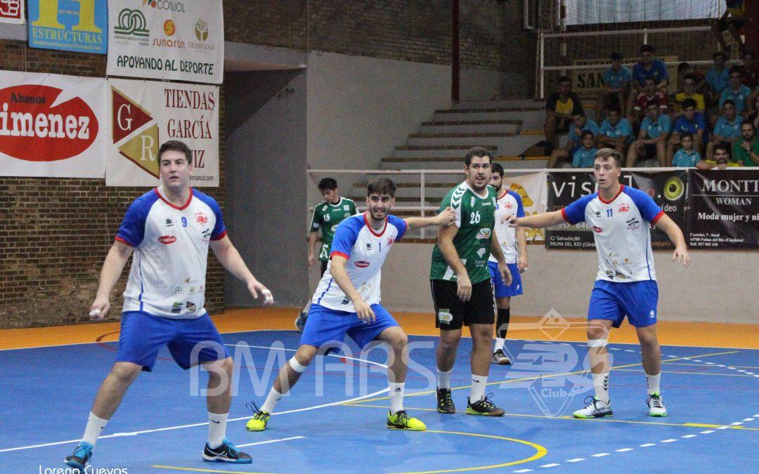 Club Balonmano Del Río Alarcos Palma Vs Ars Previa Vestas De nm80wN