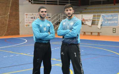 Sumamos canteranos para nuestro equipo: Emilio Díaz y Miguel Martínez